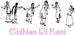 Gidhian Di Rani