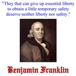 Essential Liberty!