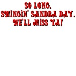 So Long Sandra Day!
