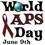 June 9th is World APS Day