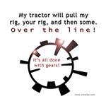 Tractor Puller II