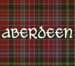 Aberdeen Tartan