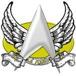Star Trek LaForge Tattoo