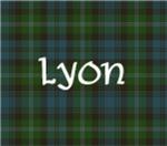 Lyon Tartan