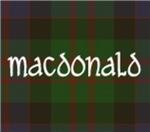 MacDonald Tartan