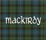 MacKirdy Tartan