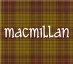 MacMillan Tartan