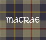MacRae Tartan