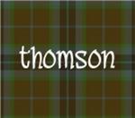 Thomson Tartan