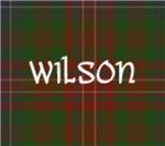 Wilson Tartan
