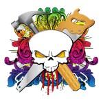 Carpenter Skull