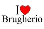 I Love (Heart) Brugherio, Italy