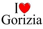 I Love (Heart) Gorizia, Italy