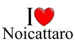 I Love (Heart) Noicattaro, Italy