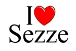 I Love (Heart) Sezze, Italy