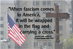 Anti-Obama: When Fascism Comes