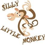 Silly Little Monkey