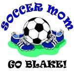 Custom Soccer Mom