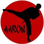 Aaron Karate
