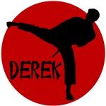 Derek Martial Arts