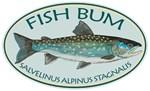 CHAR Fish Bum