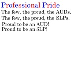 Professional Pride