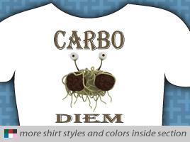 Carbo Diem