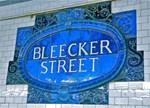 Bleeker Street: NYC Subway