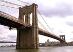 Brooklyn Bridge:Morning