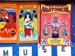 Coney Island: Side Show