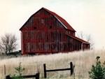 American Barns No. 3