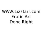 Erotic Art Done Right