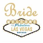 Tangy Las Vegas Wedding