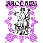 Bacchus - God of Drunks
