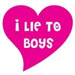 Lie to Boys