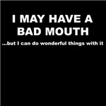 Bad Mouth - Wonderful Things