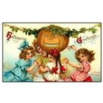 Victorian Halloween Party
