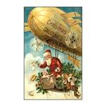 Santa's Airship