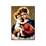 Mary - Madonna and Child