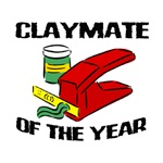 Clay - Claymate of the Year