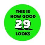 29th Birthday - Happy Birthday