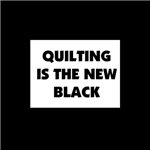 Quilting is the New Black