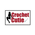 Crochet Cutie - Sexy Retro Crafter
