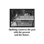 Quilting Family Legacy
