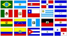 Latin America Designs