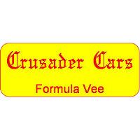 Crusader FV