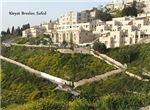 Kiryat Breslov, Safed, Israel