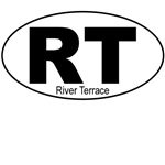 River Terrace Decal-style