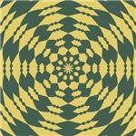 Green Pattern 001