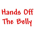 Hands Off the Belly
